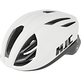 HJC Atara Road Kask, matt/gloss white